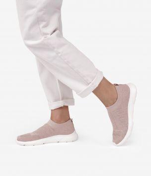 Zapatillas calcetín