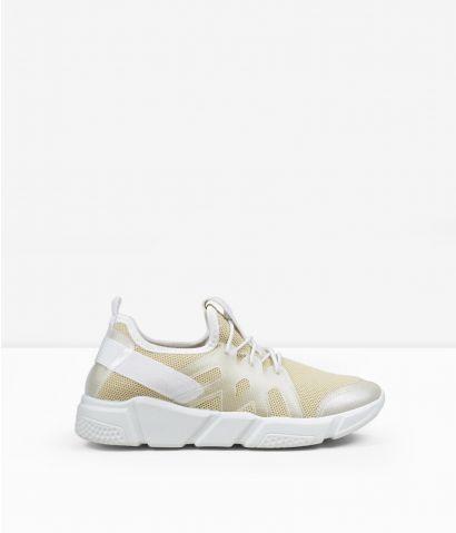 Zapatillas deportivas tela
